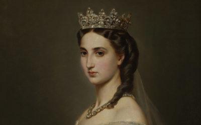 Carlotta d'Austria